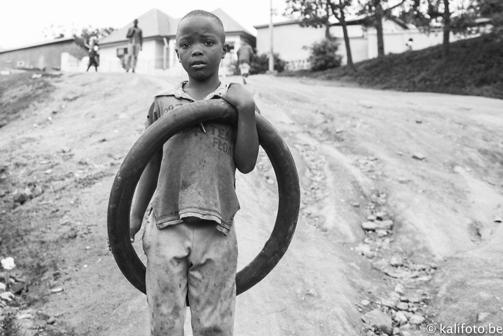 Enfants Kigali